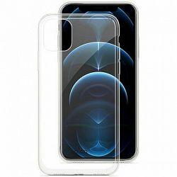 Epico Hero Case iPhone 12 Pro Max transparentný