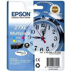 Epson T27XL multipack