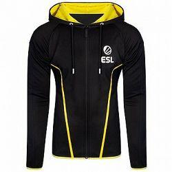 ESL: Teq Zipper Hoodie S