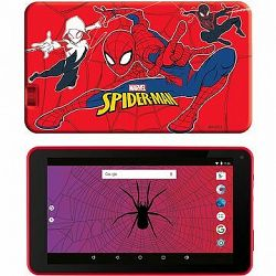 eSTAR Beauty HD 7 WiFi Spider Man