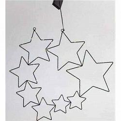 EUROLAMP Kometa, 8 hvězd
