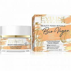 EVELINE COSMETICS Bio VeganUltra-Nourishing Day And Night Cream 50 ml