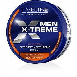 EVELINE Cosmetics Men X-treme extremely moisturizing cream 200 ml