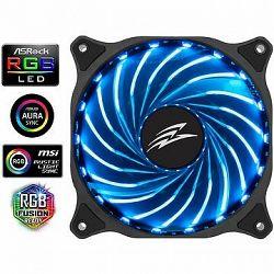 EVOLVEO 12R1 RGB LED 120 mm PWM