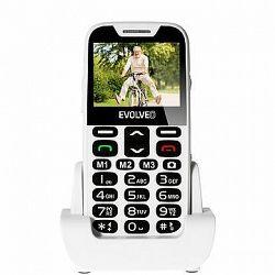EVOLVEO EasyPhone XD biely
