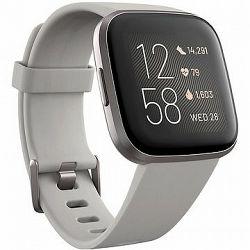 Fitbit Versa 2 (NFC) – Stone/Mist Grey