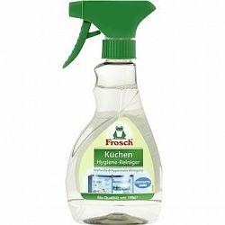 FROSCH EKO Hygienický čistič chladničiek a iných kuchynských povrchov 300 ml