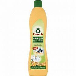 FROSCH EKO Tekutý piesok pomaranč 500 ml
