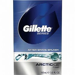 GILLETTE Series Arctic 100 ml