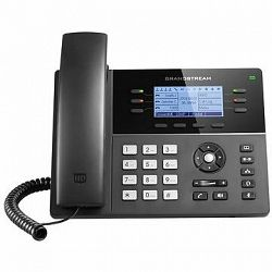 Grandstream GXP1760W SIP telefón