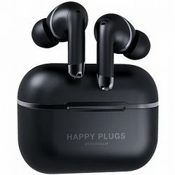 Happy Plugs Air 1 ANC Black
