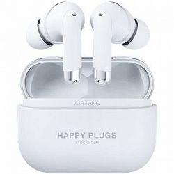 Happy Plugs Air 1 ANC White