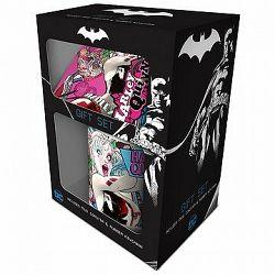 Harley Quinn darčekový set