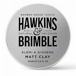HAWKINS & BRIMBLE Zmatňujúca pomáda 100 ml