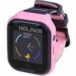 Helmer LK 709, ružové