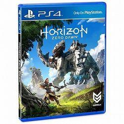 Horizon: Zero Dawn – PS4