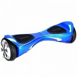 Hoverboard standard Auto Balance system + APP modrý