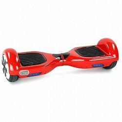 Hoverboard Standard E1 červený