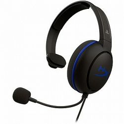 HyperX Cloud Chat (PS4 Licensed)