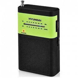 Hyundai PPR 310 BG zelené