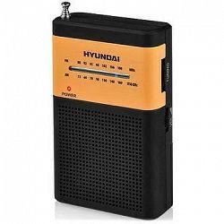 Hyundai PPR 310 BO oranžové