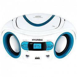 Hyundai TRC 533 AU3WBL bielo-modré