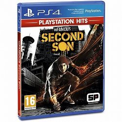 InFamous: Second Son – PS4