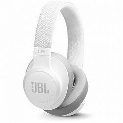 JBL Live 500BT biele