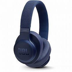 JBL Live 500BT modré