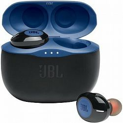JBL Tune 125TWS modré