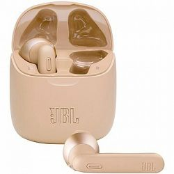 JBL Tune 225TWS zlaté