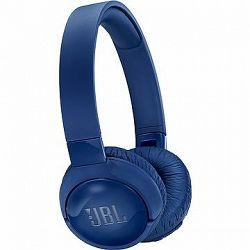 JBL Tune 600BTNC modré