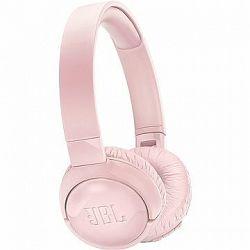 JBL Tune 600BTNC ružové