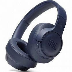JBL Tune 700BT modré