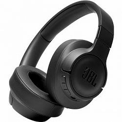 JBL Tune 750BTNC čierne