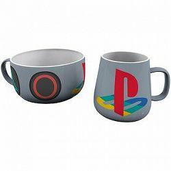 Keramický set PlayStation – Darčeková sada