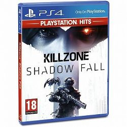 Killzone: Shadow Fall – PS4