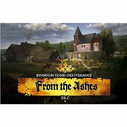 Kingdom Come: Deliverance - From the Ashes (steam DLC)