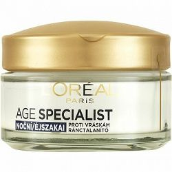 Loreal Age Specialist 35+ Night 50 ml