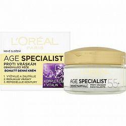 ĽORÉAL PARIS Age Specialist 55+ Day 50 ml