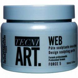 ĽORÉAL PROFESSIONNEL Tecni.Art Web 150 ml
