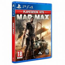 Mad Max – PS4