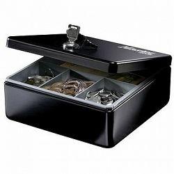 MasterLock KDS1EURHRO Viacúčelový pokladničný uzamykateľný box