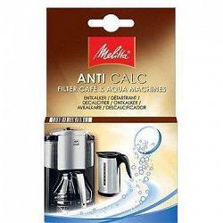 Melitta Anti Calc tablety 4×12g