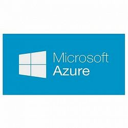 Microsoft Azure Subscription Services Open Qlfd OLP (elektronická licence)
