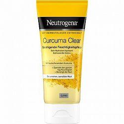 NEUTROGENA Curcuma Clear Moisturiser 75 ml