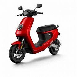 NIU M+ Sport red