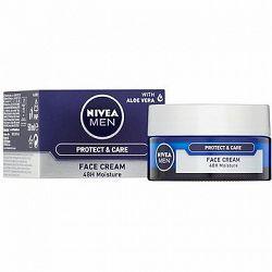 NIVEA MEN Intensive Moisturising Cream 50 ml