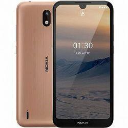 Nokia 1.3 hnedá