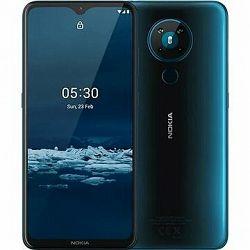 Nokia 5.3 modrá